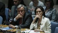 Angelina Jolie, BMGKda konuştu
