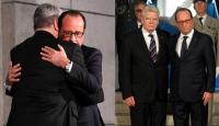 Dışişlerinden Almanya ve Fransaya tepki