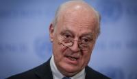 Suriyede diplomatik çözüm çabaları sürüyor