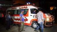 Pakistanlı kadın aktiviste suikast