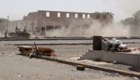 Yemende sokağa çıkma yasağı