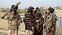 Taliban sivil kanı döktü