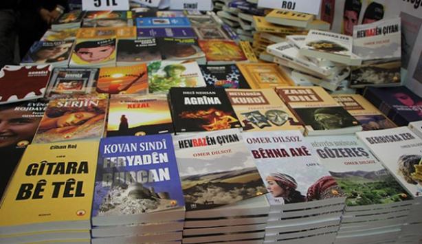 Kürtçeye çevrilen dini kitaplar gün yüzüne çıktı