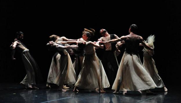 """""""Dünya Dans Günü"""""""