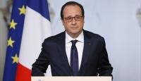 Hollande, Anastasiadis ile görüştü