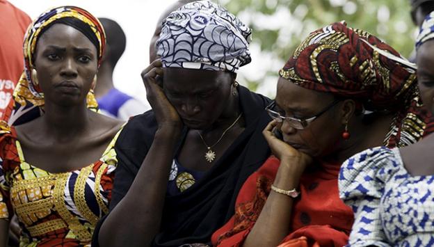 Nijer 1 Mayısı kutlamayacak