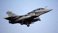 Fransa, Musuldaki DEAŞ hedeflerini bombaladı