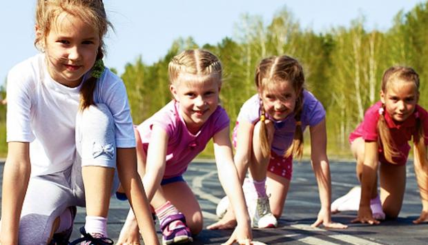 'Ýstanbul Çocuk Maratonu'na doðru