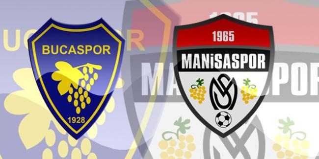 Bucaspor-Manisaspor maçı sonrası 3 kişi gözaltında