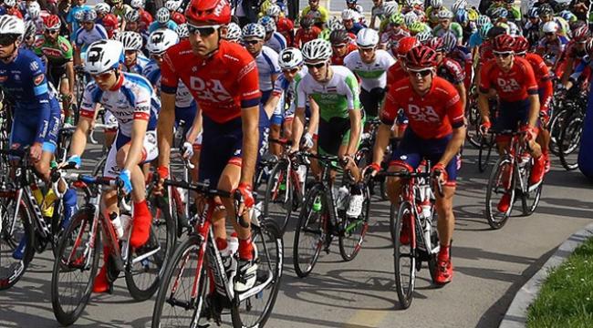 Azerbaycan Bisiklet Turu başladı