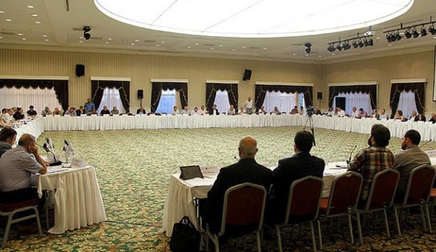 SMDKdan Suriye görüşmelerine katılmama kararı