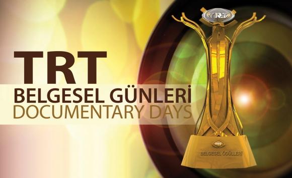 2015 TRT Belgesel Ödüllerini kazananlar açıklandı