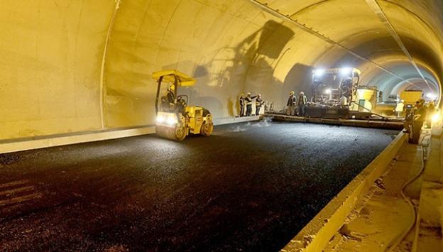 Binali Yıldırım: Konak Tünelleri 24 Mayısta açılıyor