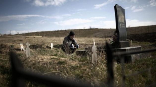 Kırım Tatarları sürgünü kurbanları Akmescitte anıldı