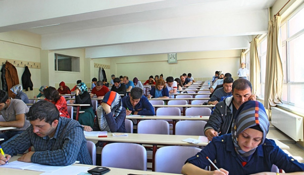 AÖF final sınav sonuçları 2015 açıklandı