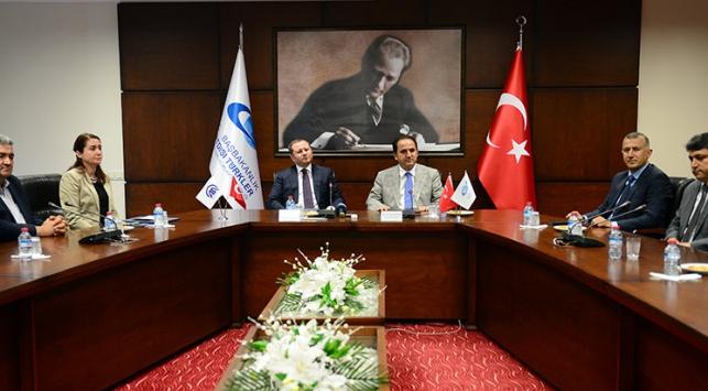 Tarihi çalışmayı Anadolu Ajansı yürütecek