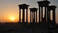 DAİŞin ele geçirdiği antik kentin geleceği endişe veriyor