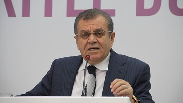 Ankara Uluslararası Fuar Alanı'nın temeli atılacak