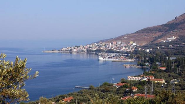 Marmara Adası'na ulaşım 12 dakikaya inecek