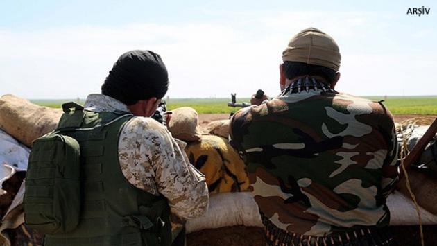 PKK ile İKDP arasında çatışma çıktı