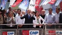 Kılıçdaroğlu: Huzur içinde bir Türkiye sözü veriyorum
