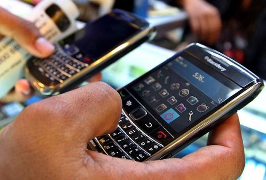 BlackBerry, dünya genelinde işçi çıkaracak!