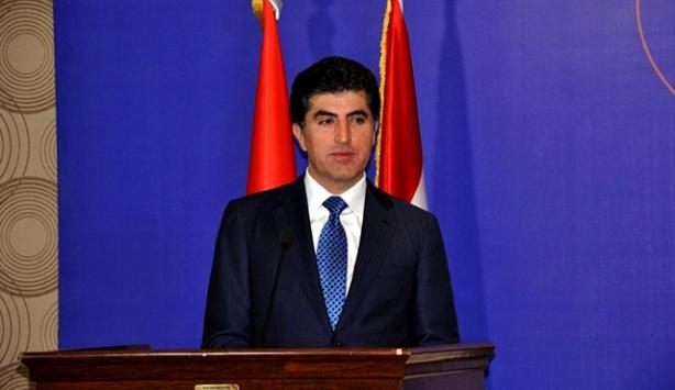 Barzani, KDPnin Irak cumhurbaşkanı adayını açıkladı 56
