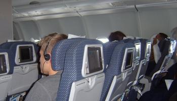THY'den uçuş stresini azaltacak müzik