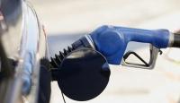Benzin ve motorin satışı arttı; LPG satışı düştü