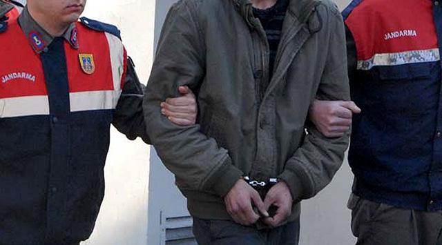 Mersinde bombalı saldırı hazırlığında 2 kişi yakalandı