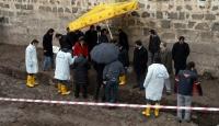 Diyarbakır'da 4 Kişiye Ait Kafatası Bulundu