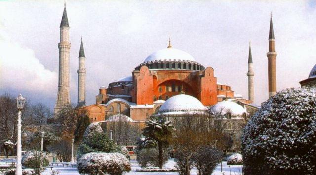 İstanbula Neden Az Kar Yağıyor?