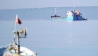 """Suriye'ye Giden """"Sır Gemi""""de Arama Yapılacak"""