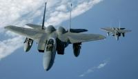 Savaş Uçakları Çarpıştı
