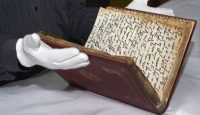 Kuran'ı Kerim'in En Eski Kopyasi British Museum'da Sergileniyor