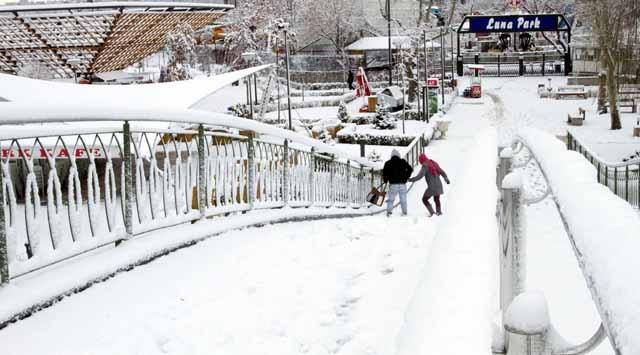 Tokatta Kar Tatili