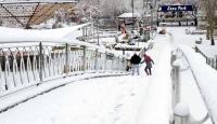 Karlı ve Buzlu Yollarda Bunlara Dikkat!