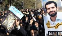 İran, Suikastten İsrail'i Sorumlu Tuttu