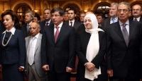 Davutoğlu Şii ve Sünni Müftülerle Görüştü
