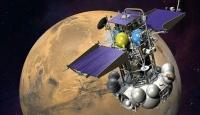 13,5 Tonluk Rus Uzay Aracı Okyanusa Düştü