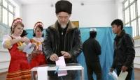 Kazakistan'da Seçimin Galibi Belli Oldu