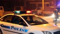 Polise Bıçaklı ve Silahlı Saldırı