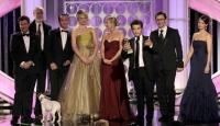 Altın Küre'ye İki Film Damgasını Vurdu