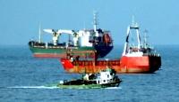 """""""Sır Gemi"""" Tehlikeli Yükünü Suriye'de Boşaltmış!"""