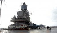 Rus Gemileri Yeniden Suriye Yolunda