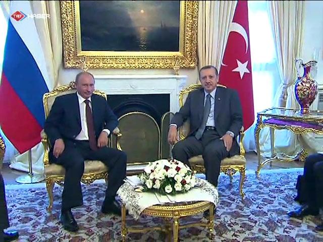 Türk-Rus Ortak Bankası Geliyor
