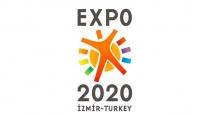 Expo 2020'nin Logosu Hazır