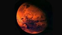 Mars'tan Dünya'ya Parçalar Düştüğü Doğrulandı