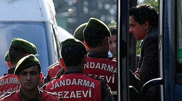 Erhan Tuncel Askere Alınıyor