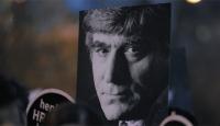 """Hrant Dink"" Raporu Yayınlandı"